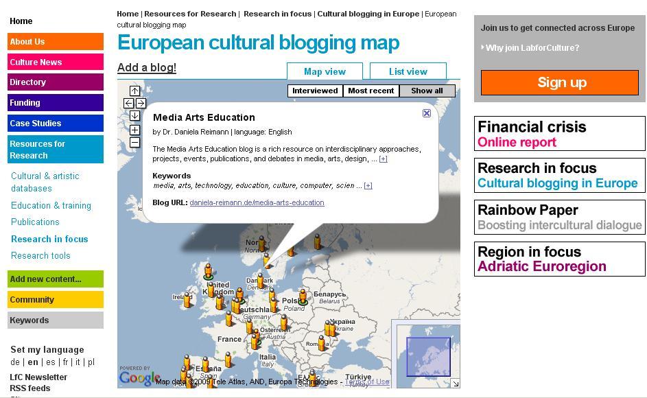 MediaArtsEdu-at-LabforCulture-map